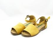 Bionatura φλάτ κίτρινο